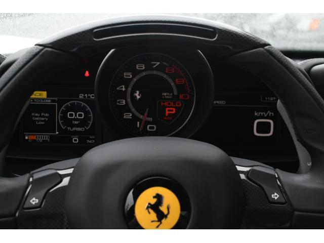 「フェラーリ」「フェラーリ 488GTB」「クーペ」「千葉県」の中古車8