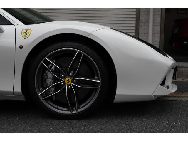 「フェラーリ」「フェラーリ 488GTB」「クーペ」「千葉県」の中古車23