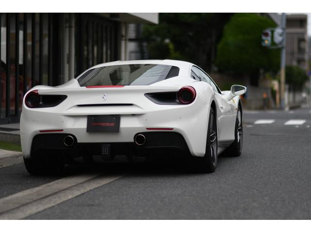 「フェラーリ」「フェラーリ 488GTB」「クーペ」「千葉県」の中古車30
