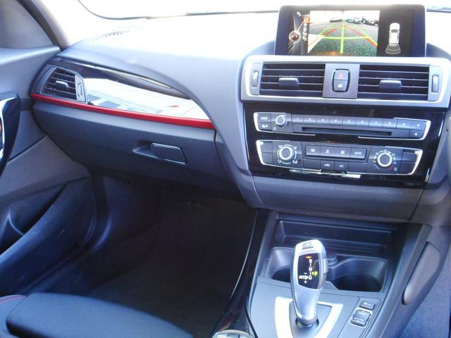BMW BMW 118d スポーツ パーキングサポートP LEDヘッドライト