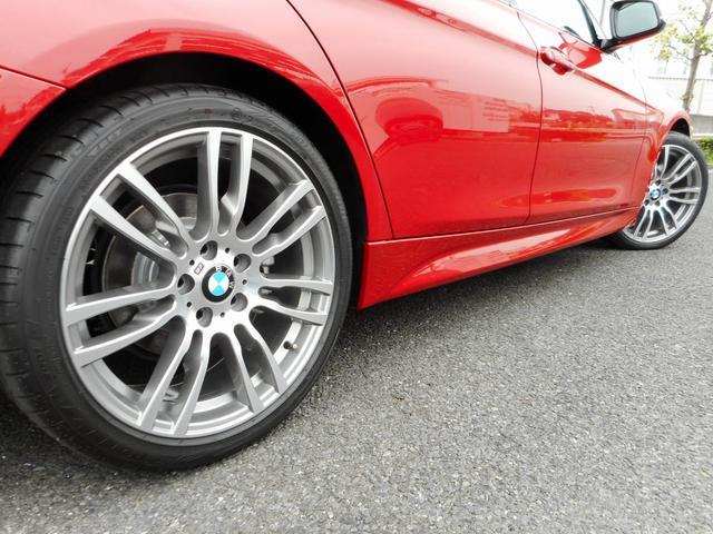 BMW BMW 320i Mスポーツ ナビRカメラ ACC LED 19AW