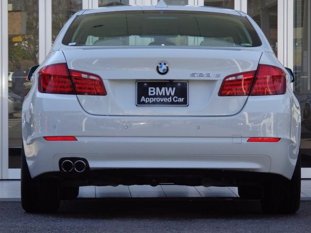 BMW BMW 523dブルーパフォーマンスハイラインパッケージ ベージュ革