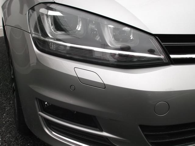 フォルクスワーゲン VW ゴルフ TSI Highline ナビ・ETC・ACC・17AW