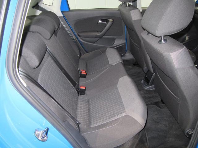 フォルクスワーゲン VW ポロ コンフォートライン アップグレードP・ナビ・LEDライト