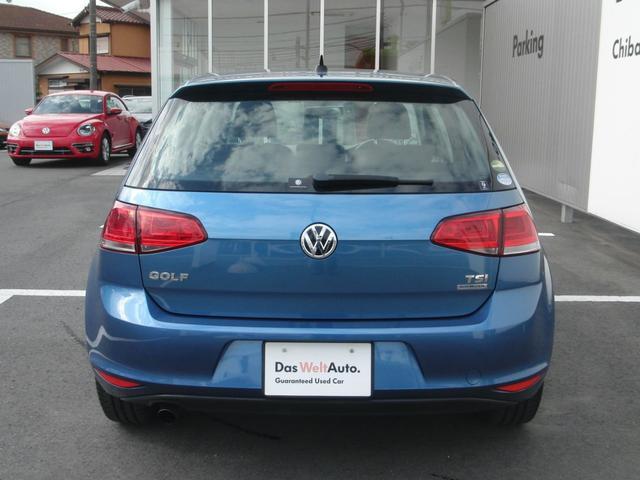 フォルクスワーゲン VW ゴルフ TSI Comfortlineナビ ETC・Rカメラ・ACC
