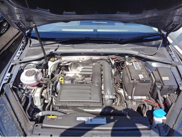 1・2LのTSIエンジンを搭載し低燃費かつパワフルな走りを楽しめます。
