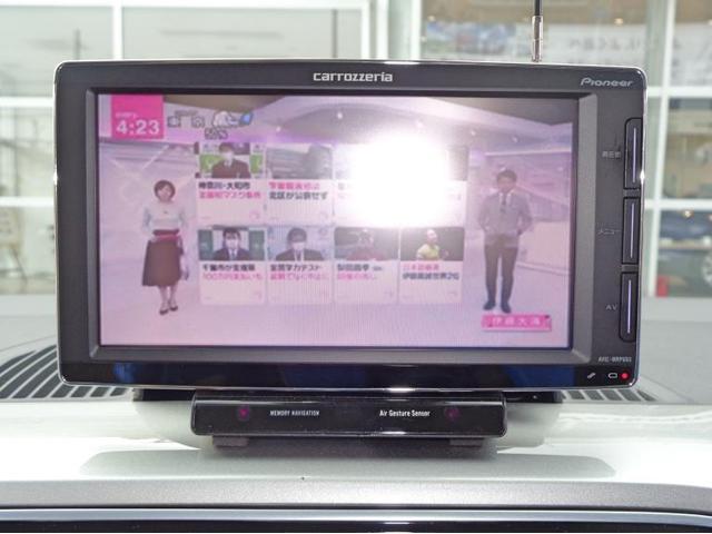 ワンセグTV機能付き