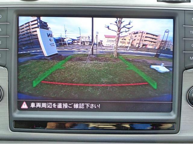 リヤビューカメラが備わっており、駐車の際も安心です。