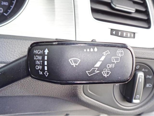 オートワイパーを装備しており車速や雨量によって自動でスピードをコントロールしてくれます