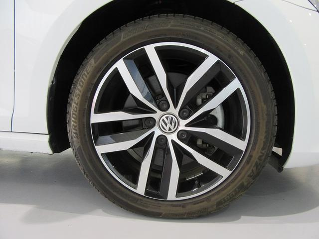 フォルクスワーゲン VW ゴルフ TSI Highline BMT 保証期間H31年3月