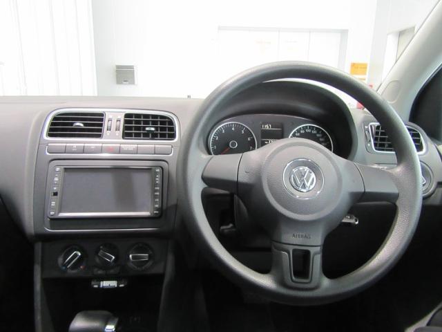 フォルクスワーゲン VW ポロ 1.4 コンフォートライン NAVI ETC 保証期間1年間