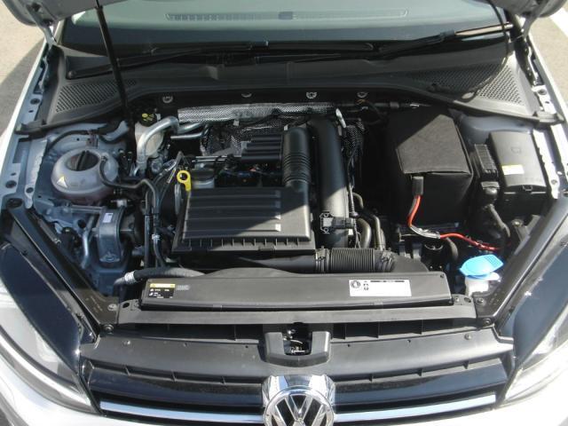フォルクスワーゲン VW ゴルフ Highline NAVI ETC 衝突防止被害軽減システム