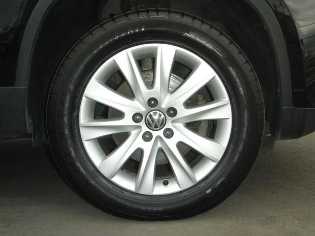 フォルクスワーゲン VW ティグアン Sport and Style