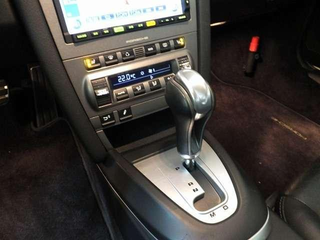 ポルシェ ポルシェ 911カレラS シートヒータ 社外HDDナビ PASM