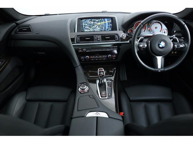 BMW BMW 640iグランクーペ MスポーツPKG サンルーフ LED