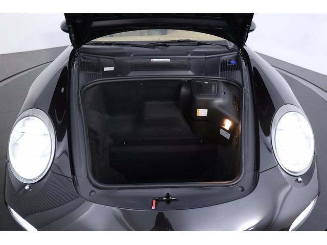 ポルシェ ポルシェ 911カレラ ベージュ革 クルコン シートH バックモニター