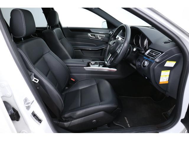 メルセデス・ベンツ M・ベンツ E220ブルーテック ステーションワゴン アバンG 1オナ