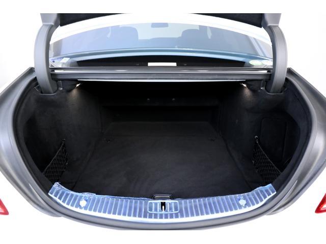 S550ロング AMGライン パノラマSR レーダセーフティ(20枚目)