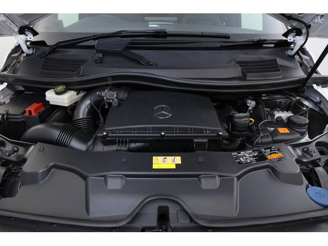 V220d スポーツロング 1オーナー パノラマSR 有償色(5枚目)