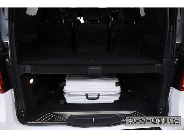 V220d スポーツロング 1オーナー パノラマSR 有償色(20枚目)