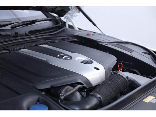 S300hロング AMGライン 1オーナー パノラミックSR(5枚目)