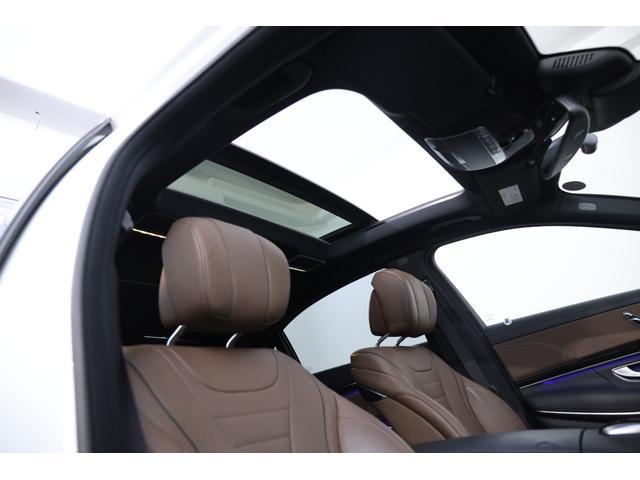 S300hロング AMGライン 1オーナー パノラミックSR(12枚目)