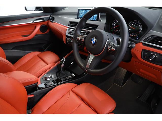 「BMW」「X2」「SUV・クロカン」「埼玉県」の中古車3