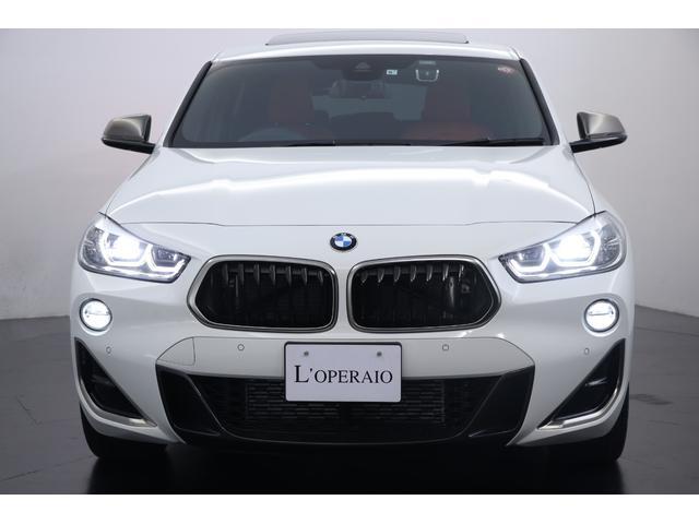 「BMW」「X2」「SUV・クロカン」「埼玉県」の中古車15