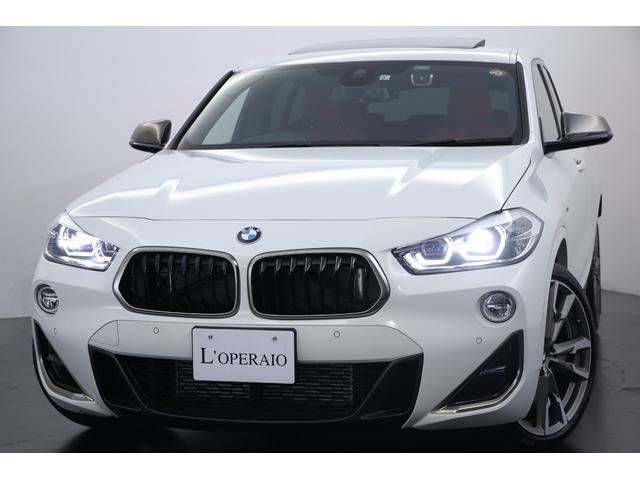 「BMW」「X2」「SUV・クロカン」「埼玉県」の中古車16