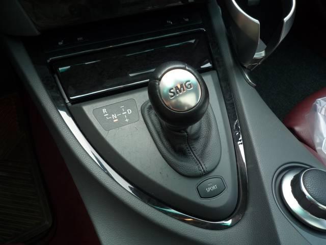 BMW BMW 645Ci SMG 左H フルセグ地デジ バックカメラ
