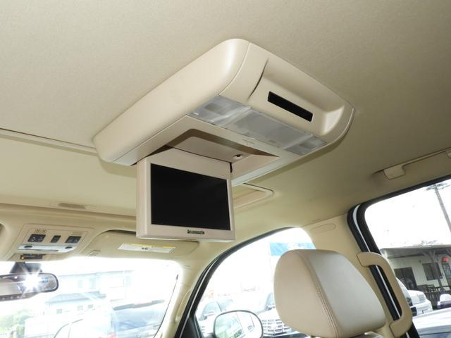 シボレー シボレー サバーバン LTZ5.3V8 4WD HDDナビDTV 1NO登録車