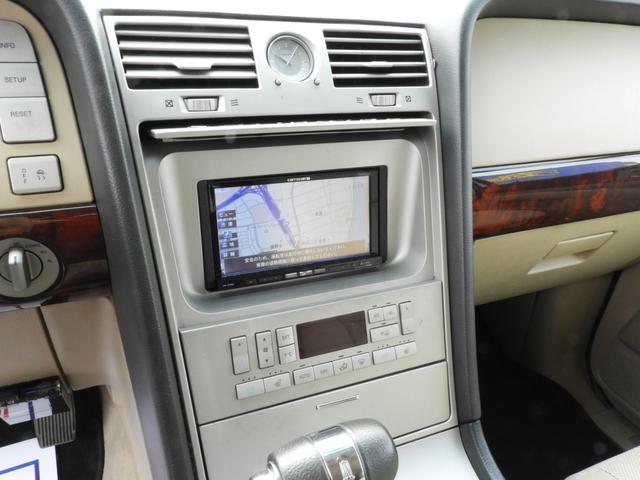 アルティメイト 4WD HDDナビ ETC バネサス変更済(10枚目)