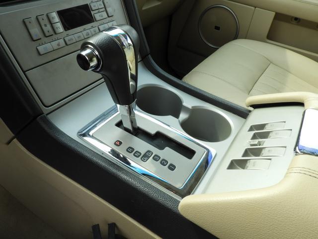 アルティメイト 4WD HDDナビ ETC バネサス変更済(11枚目)