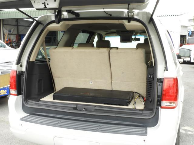 アルティメイト 4WD HDDナビ ETC バネサス変更済(20枚目)