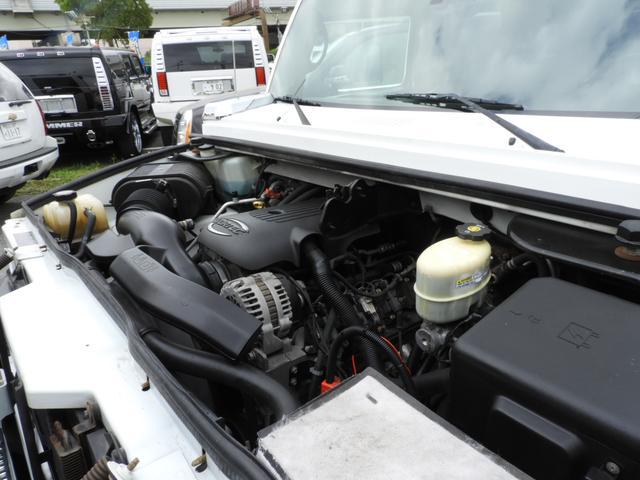 「ハマー」「ハマー H2」「SUV・クロカン」「埼玉県」の中古車20