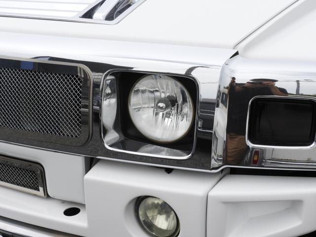 「ハマー」「ハマー H2」「SUV・クロカン」「埼玉県」の中古車12