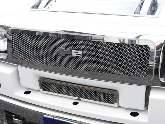 「ハマー」「ハマー H2」「SUV・クロカン」「埼玉県」の中古車13