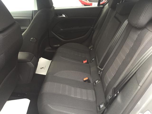 プジョー プジョー 308 アリュール DEMOカー 新車保証継承32年4月まで