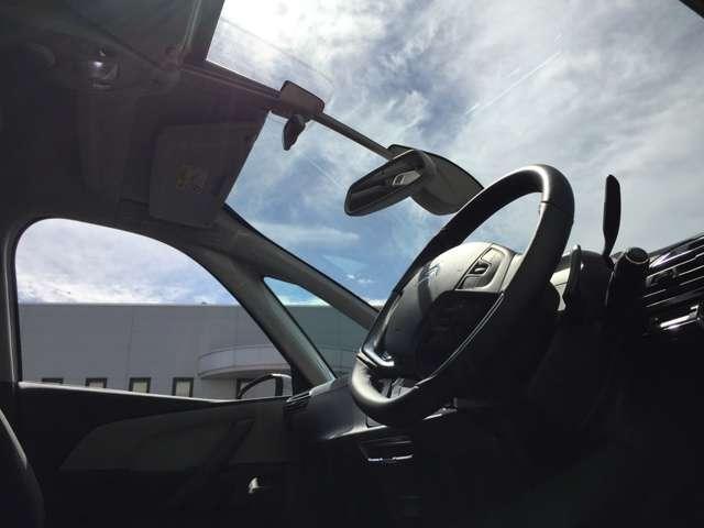 シトロエン シトロエン C4 ピカソ エクスクルーシブ プラス 弊社デモカー 新車保証 電動ハッチ