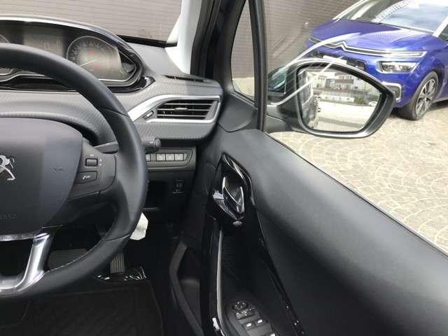プジョー プジョー 208 アリュール シエロプラス 新車保証 ガラスルーフ 限定車