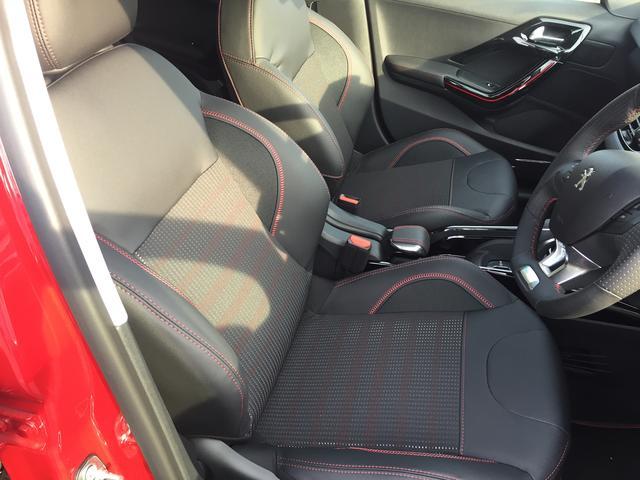 プジョー プジョー 2008 GTライン DEMOカー Gコントロール 新車保証継承