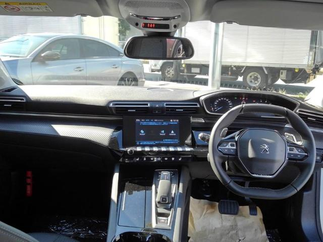 SW アリュール デモカー 新車保証継承 登録済未使用車(15枚目)