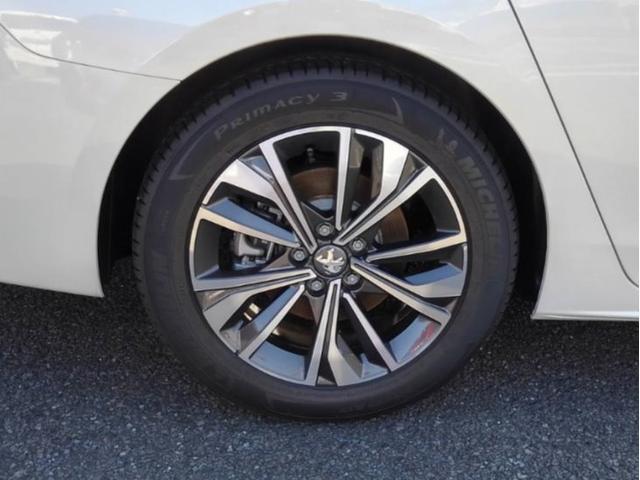 SW アリュール デモカー 新車保証継承 登録済未使用車(20枚目)