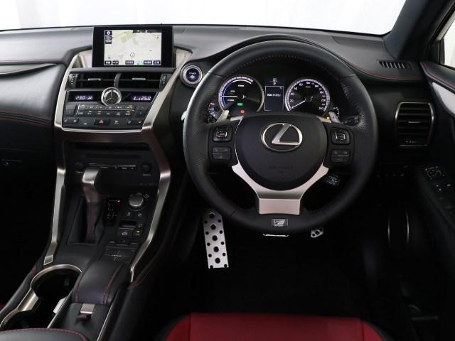 レクサス NX NX300h Fスポーツ