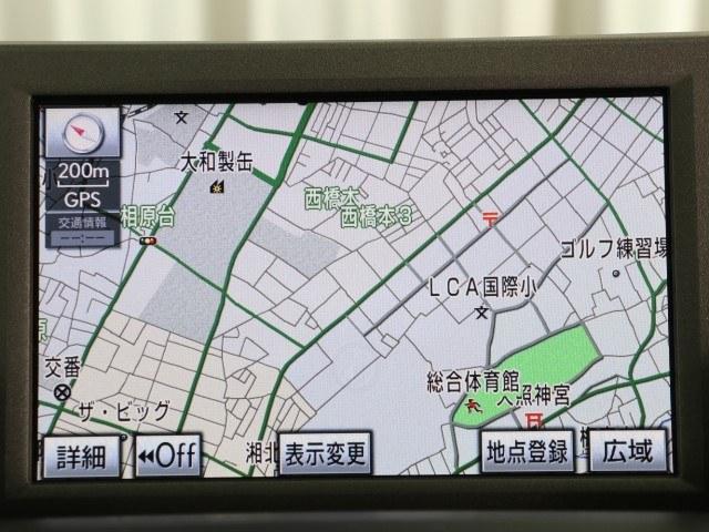 HS250h バージョンI(5枚目)
