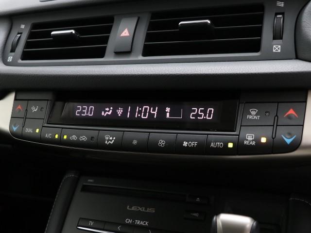 CT200h バージョンC(11枚目)