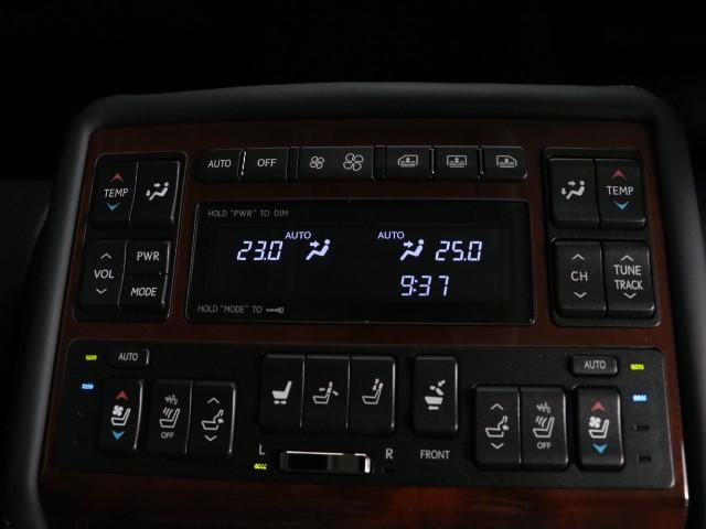 LS600h バージョンL(9枚目)