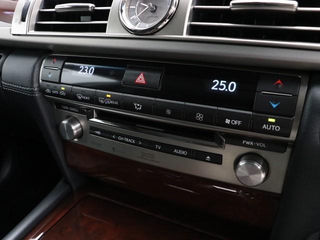 LS600h バージョンL(10枚目)