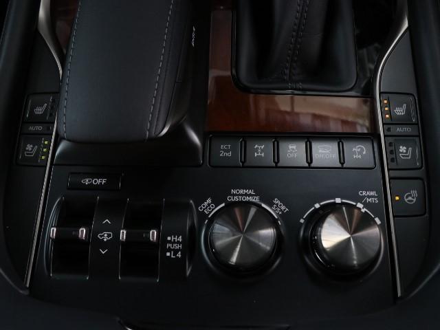 LX570(12枚目)
