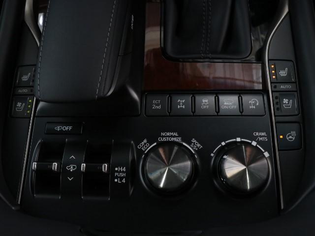 LX570(11枚目)